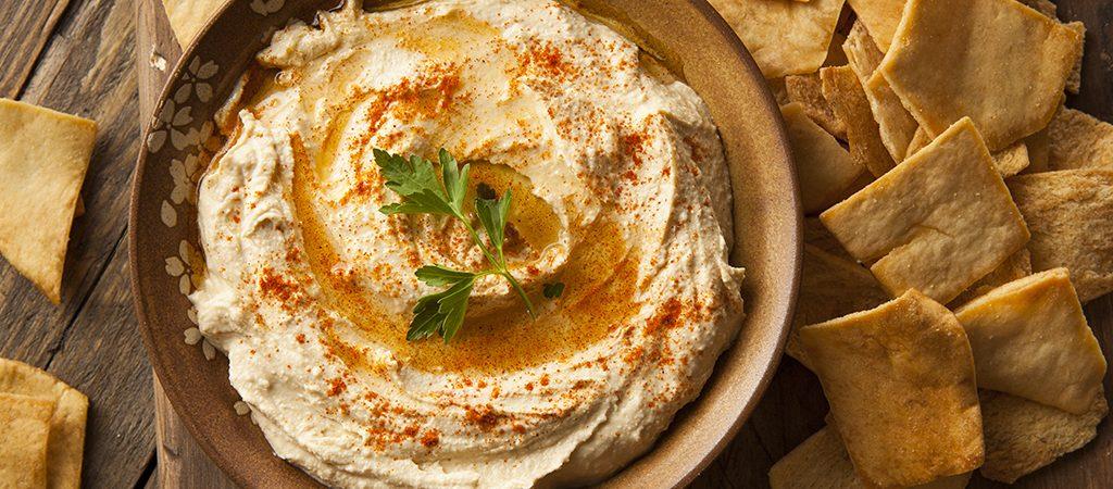 tasty-home-made-hummus