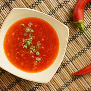 chili-sauce