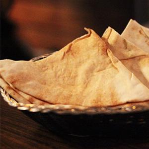 lebanese-bread