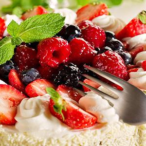 Mixed Dessert